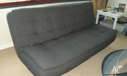 This - top quality - stylish sofa is easy to convert