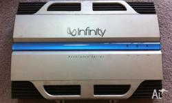 Infinity Reference 12inch 300w rms sub Infinity