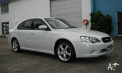 SUBARU,LIBERTY,R,2006, 0, White, SEDAN, PETROL, MANUAL,