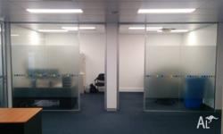 Available for immediate sublease- a total of 45m2