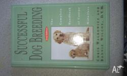 Book Sucessful Dog Breeding $5 pick up forest lake