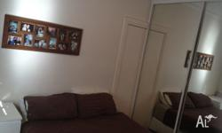 Room for Rent Lovely sunny bedroom, fully furnished, QS
