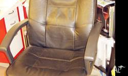 Superior high back office chair Superior high back