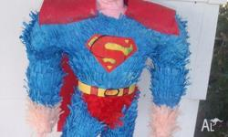 Superman is the heroe of all the times, it is in brigh