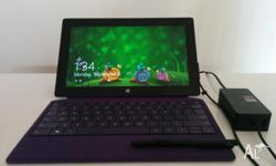 Good as new. Was my desktop, laptop and tablet. I am