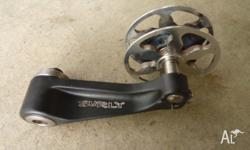 I am selling a Surly Singleator chain tensioner that