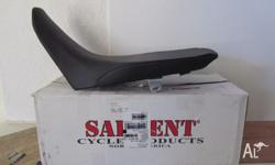Hi. I have for sale a Sergent Low seat that has only
