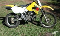 for sale is my drz400.good condition.kickstart.no