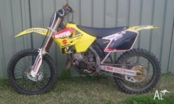 rm125 Classifieds - Buy & Sell rm125 across Australia