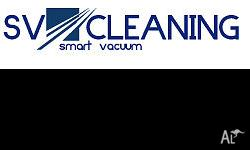 - Commercial cleaning including office, toilet blocks,