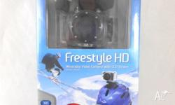 Swann Freestyle HD Video Camera Wearable viideo camera