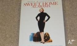 For Sale - Sweet Home Alabama DVD, this movie has only