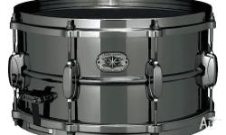 30% OFF RRP $400 SAVE $120. LIMITED EDITION SNARE DRUM