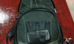 Tamrac 3375 Aero Speed Pack 75 Backpack Very little