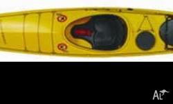 Tasman Express Sea-Kayak, KAYAKS, CANOES & DINGHIES,
