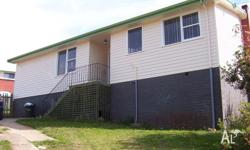 Tenanted investment property in Upper Burnie, Tasmania,