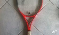 Racquet branded by HEAD originally $240 as I used to