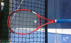 I have a couple of very high quality, near new racquets