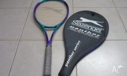 2 tennis racquets for sale. In great condition. Picture