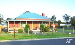 Buy my Tenterfield NSW house ? NO DEPOSIT NEEDED ?