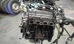 TESTED USED AND REBUILD DAIAHATSU ENGINES AVAILABLE TO