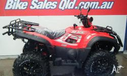 TGB, 500, 2010, ATV, CONTINUOUS VARIABLE TRANSMISSION,