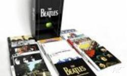 The Beatles Stereo Box Set is a box set compilation