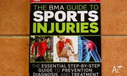 'The BMA Guide To Sports Injuries' - The Essential