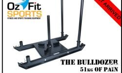 Purchase a Top Quality Crossfit Sled online or instore