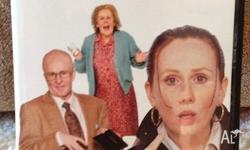 Complete series 2 of The Catherine Tate Show Brand new