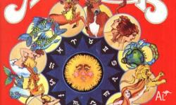 Sterling, Richard. THE COMPLETE BOOK OF ASTROLOGY