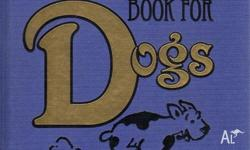 THE DAREDEVIL BOOK FOR DOGS-NICK GRIFFITHS' HILARIOUS