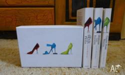 The Devil Wears Prada book box set - includes The Devil