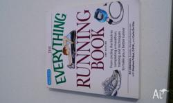 The Everything Running Book - $10 Strength Training for
