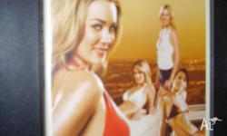 'THE HILLS' Complete Series 2. (3) Disc Boxset Region