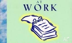 The Little Book of Calm at Work - Paul Wilson NEW More