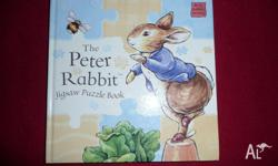 Hi, I am selling this complete Peter Rabbit Jigsaw