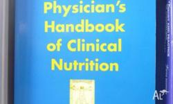 The Physician�s Handbook of Clinical Nutrition Sixth