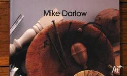 'The Practice Of Woodturning' by Mike Darlow in very