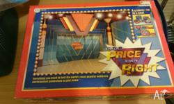 The price is right boardgame great family fun partially