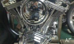 GREAT ENGINE!..GREAT PRICE @ $6500 USED IN MANY KING