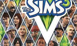 Can post. Includes: The Sims 3 base game World