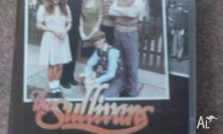 The Sullivans Volume one 6DVD set. Kept in Excellent