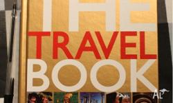 Book with pictures and info of all the countries of the