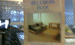 The Woodwork Book introduction by John Makepeace.