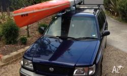 Selling my THINK Evo surf ski due to lack of use! The