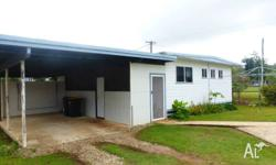 Ravenshoe - 2 Bed - Two Bath - 2 Car - $250,000.= Neg.