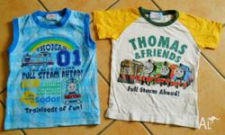 Size 6 ( 120cm ), Thomas & Friends T shirt and