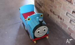 Thomas Tank Engine Wooden Rocker. Excellent quality,