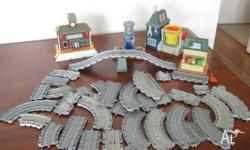 Thomas the tank engine Track and accessories for Take a